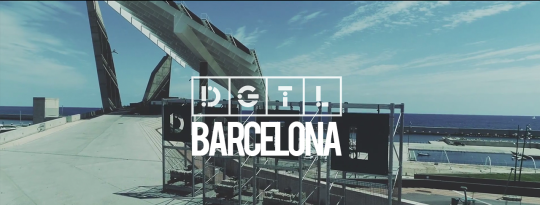 Weekend recap in Barecelona for D.G.T.L. 2017 weekender. Edited by Maiko FROMTHEZOOFILM